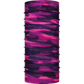 Buff Original Neck Tube elektrik pink fluor